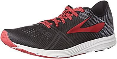 07f57030f3aaa Brooks Men s Hyperion Black White Toreador Athletic Shoe  Buy Online ...