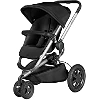 Quinny Buzz Xtra Pushchair (Rocking Black)