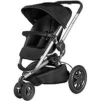 Maxi-Cosi Quinny Buzz Xtra 3 Wheel Pushchair, Rocking Black