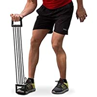 Bandas Ejercicios Musculacion Casa Tensor Fitness Aumentar Masa Muscular Eliminar Grasa Abdominal Celulitis Liquidos