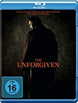 The Unforgiven [Blu-ray] hier kaufen