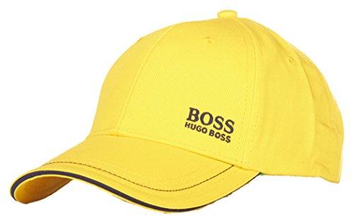 BOSS Country-like Herren Baseball Cap 50245070 (Gelb)
