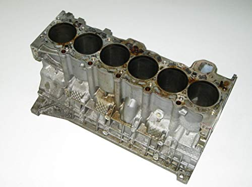 BMW M52 B25 Engine Alloy Block Crankcase 1436921