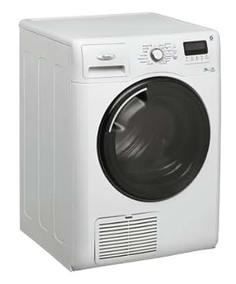Whirlpool Tumble Dryer, AZB 9780/1