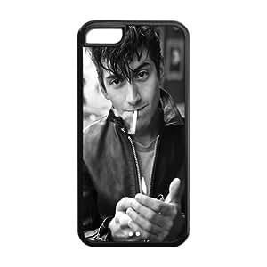 Custom Coque Iphone 5C Haute Qualité Arctic Monkeys