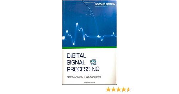 Digital Signal Processing Salivahanan Ebook Login Perucrise