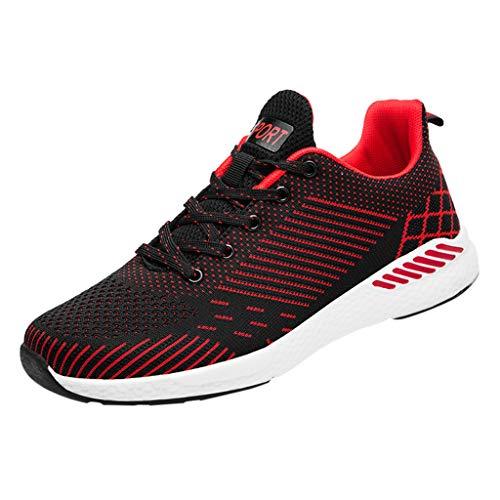 Sanahy Running Shoes Tennis Turnschuhe Herren Frauen Wanderschuhe Turnschuhe Fashion Mix Running Sneakers -