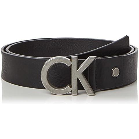 Calvin Klein Jeans Ck Adj. Buckle Belt, Cinturón Para Hombre