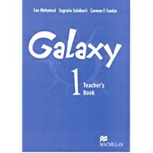 Galaxy 1: Teacher's Book by Sue Mohamed (2001-09-27)