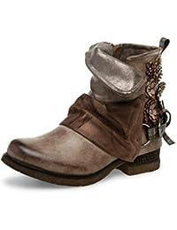 promo code 4d8bd fd715 Suchergebnis auf Amazon.de für: vintage vintage - Stiefel ...