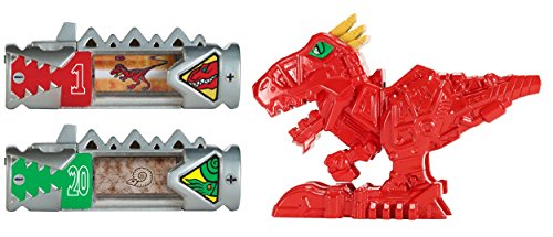Power Rangers Dino Charge - Dino Charger Power Pack - Series 1 - 42251