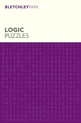 Bletchley Park Puzzles Logic Puzzle (Paperback)