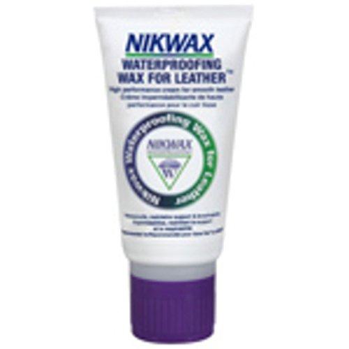 Nikwax Abdichtung Wachs für feuchte oder trockene Glattleder Schuhe Creme 60ml -