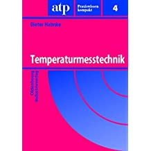 Temperaturmesstechnik (atp Praxiswissen kompakt)