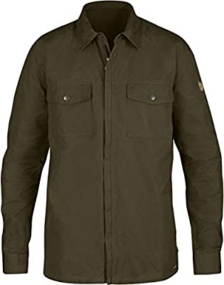 Fjällräven G-1000 Shirt Men - Outdoorhemd