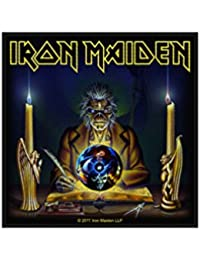 Iron Maiden-The Clair Voyant [Patch-Iron/Woven] [sp2529] by Halle15