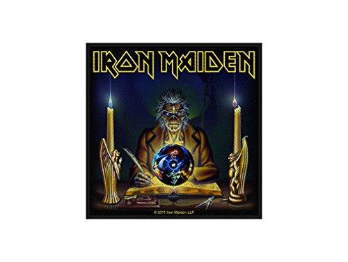 Preisvergleich Produktbild Iron Maiden - The Clairvoyant [Patch/Aufnäher, Gewebt] [SP2529]