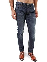 Jeans J20 Bleu Moyen