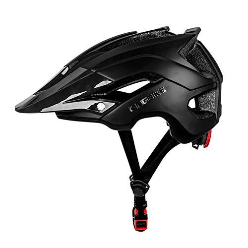 Waroomss fahrradhelm, Specialized Bike Helme Fahrradhelm Rennrad Einteilige Reithelm Helm-J-654 Helm Für Männer Frauen