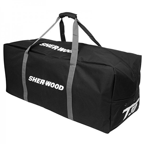 SHER-WOOD True Touch T30 Carry Bag Senior Test
