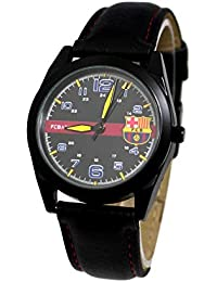 31374e8f4187 FC Barcelona - Incluir no disponibles   Relojes de pulsera ... - Amazon.es