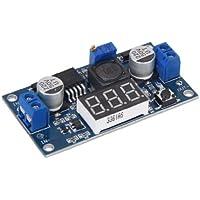 LM2577 Modulo Di Alimentazione Dc-dc Regolabile Step-up Con Display A 3 Cifre - Modulo Di Ingresso Di Alimentazione