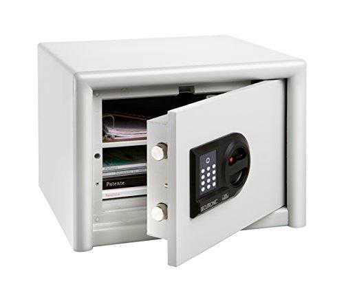BURG-WÄCHTER Sicherheitsschrank, Elektronisches Zahlenschloss, Sicherheitsstufe S 2, Combi-Line CL 20 E