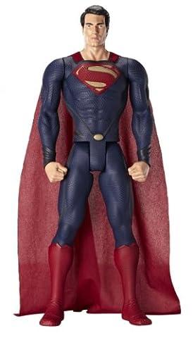 Superman - 52022 - Figurine - Man Of Steel Géante - 80 cm