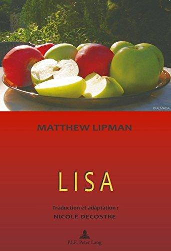 Lisa par Matthew Lipman