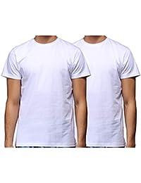 Jockey t-shirt american-lot de 4–excellent confort en jersey de coton très doux de qualité-s jusqu'à 6 xL