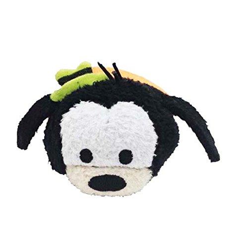 Disney Junior Goofy - Disney Tsum Tsum-Kuscheltier (9 cm)
