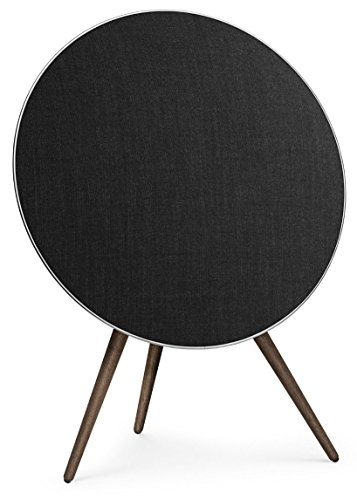 B&O PLAY by Bang & Olufsen BeoPlay A9 Kvadrat Cover Custodia per Altoparlante, Grigio Scuro
