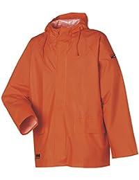 Helly Hansen 70129 Mandal Veste de pluie en PVC 100 % imperméable