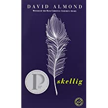 Skellig by David Almond (2001-09-11)