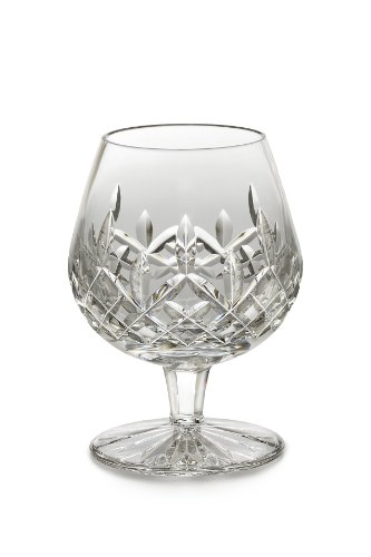 Waterford Lismore Barbedarf Brandy Glas -