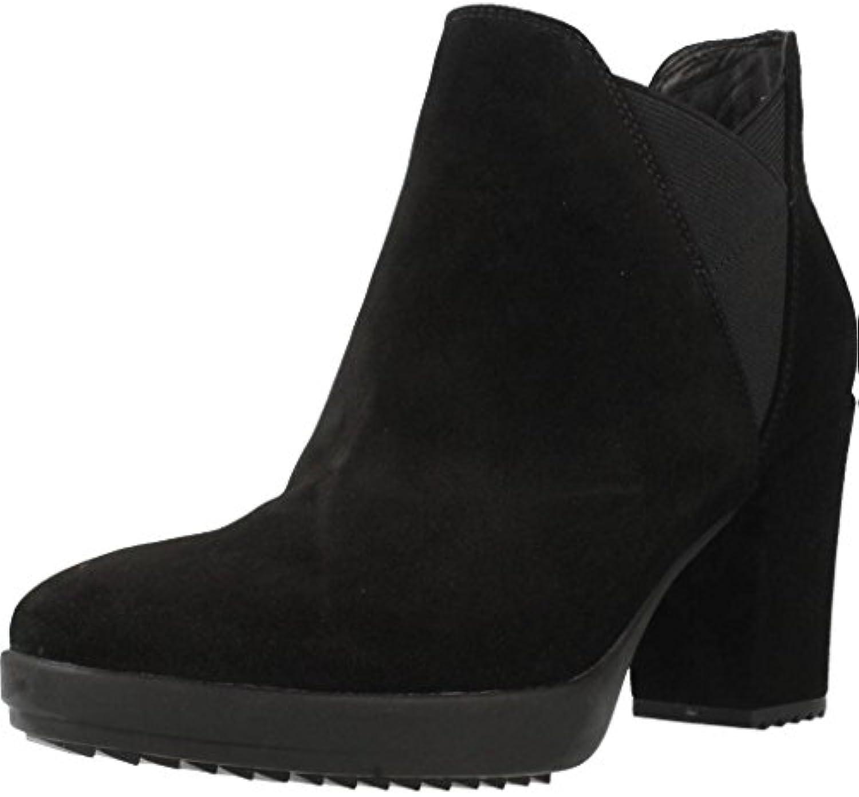 Botas para mujer, color Negro , marca STONEFLY, modelo Botas Para Mujer STONEFLY OXY 5 Negro