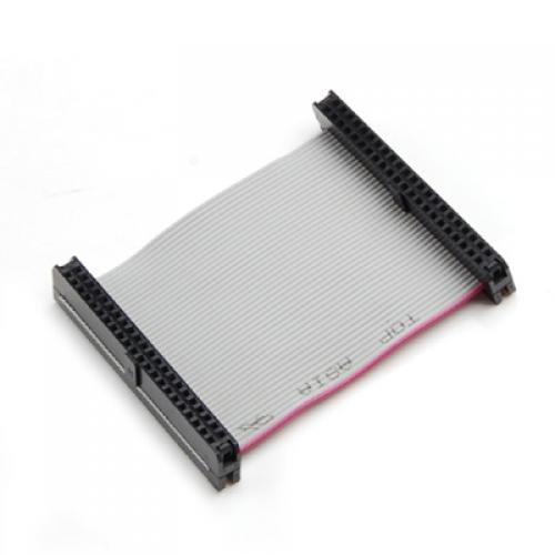 2 Zoll 44 Pin weiblich 2,5 Zoll Festplatte fahren IDE Kabel
