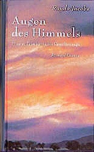 Augen des Himmels: Eine südafrikanische Familiensaga. Roman
