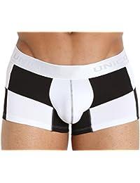 Unico Boxer Suspensor F1 Microfibre Men's Underwear