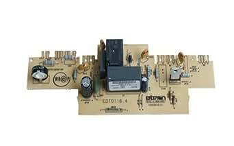 Carte Thermostat Electr(fr Nfmec)rohs Référence : C00143104 Pour Indesit
