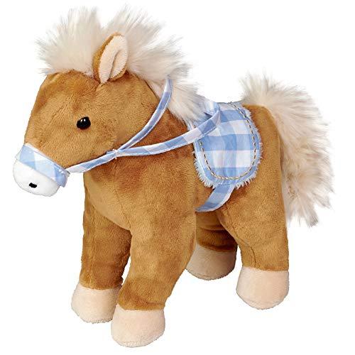 8 Pony Sam mit Sattel Mein Kleiner Ponyhof ()