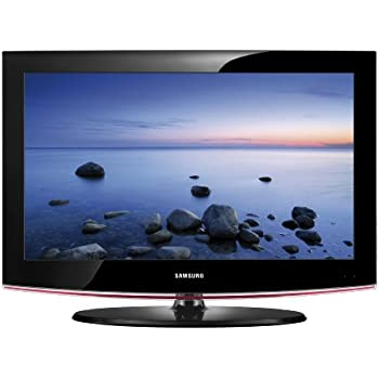 Samsung LE26B450C4 26-inch Widescreen HD Ready LCD Television with Freeview (Discontinued by Manufacturer)