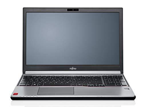 "Fujitsu LIFEBOOK E744 2.3GHz i7-4712MQ Intel Core i7 de cuarta generación 14\"" 1600 x 900Pixel 4G Gris Ordenador portátil (Reacondicionado)"