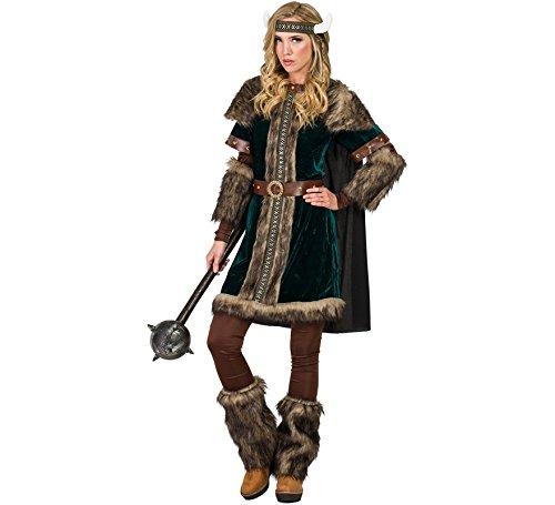 Disfraz Vikingo XL