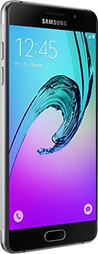 Samsung Galaxy A5 schwarz - 2