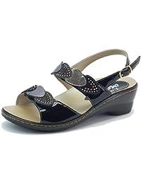 80f3b5fc4f8b8 Amazon.it  sandali donna melluso - Vitiello Calzature  Scarpe e borse