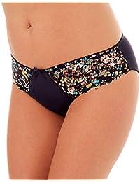 Amazon.fr   POMM POIRE - Lingerie   Femme   Vêtements 782b231646c