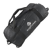 Eagle Creek Travel Gear No Matter What Flashpoint X-Large Rolling Duffel, Black
