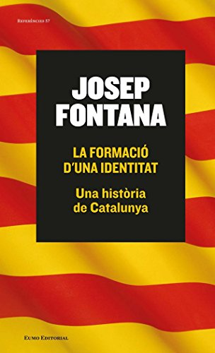 Per què els catalans som avui un poble amb un fort sentit d?identitat? Josep Fontana, una de les veus més autoritzades en l?àmbit del pensament, intenta seguir al llarg del temps, des del segle VIII fins a l?actualitat, el procés que ha acabat confor...