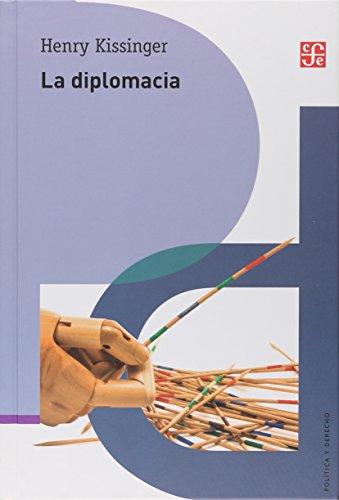 La diplomacia (Política y derecho)